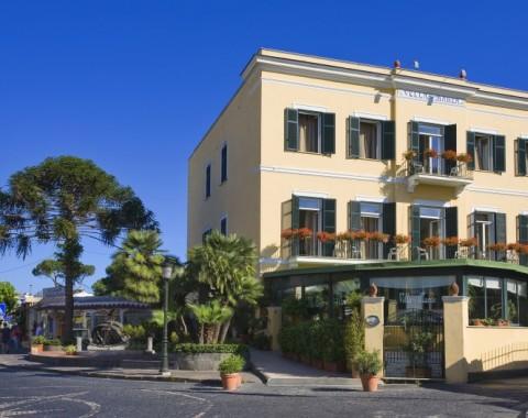 Hotel Villa Maria - Foto 3