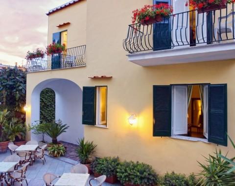 Hotel Villa Maria - Foto 7
