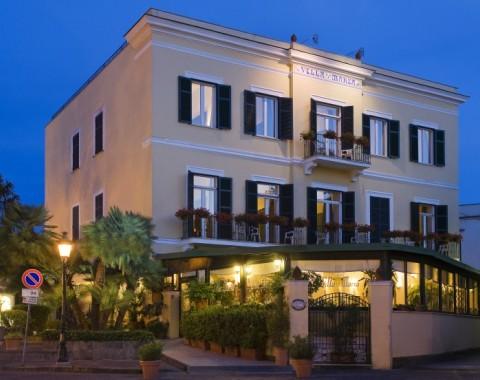 Hotel Villa Maria - Foto 2