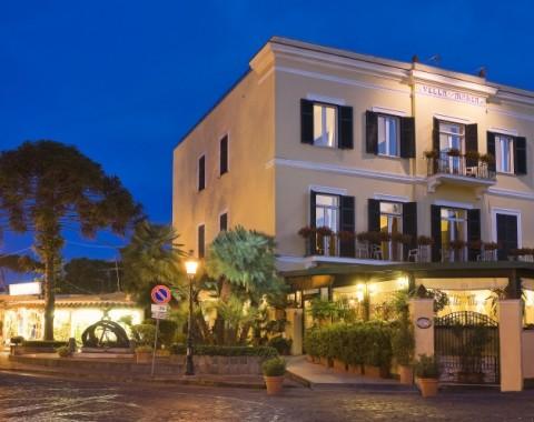 Hotel Villa Maria - Foto 1