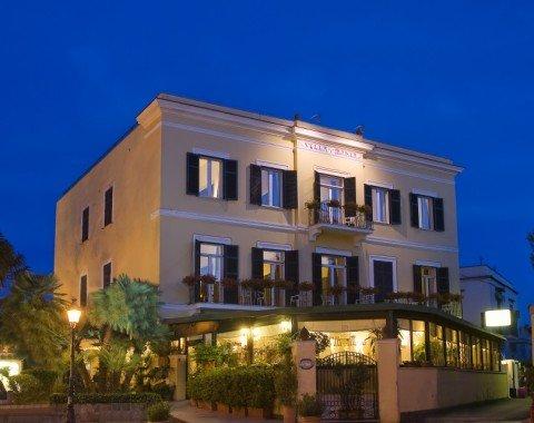 Hotel Villa Maria - Foto 6