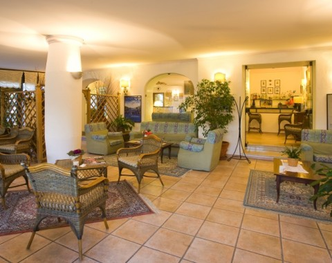 Hotel Villa Maria - Foto 8