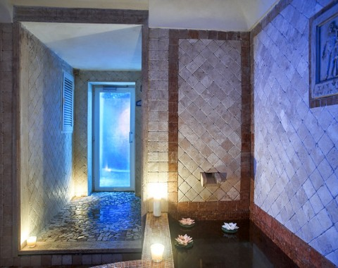 Hotel Terme Central Park - Foto 12