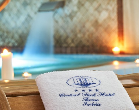 Hotel Terme Central Park - Foto 13
