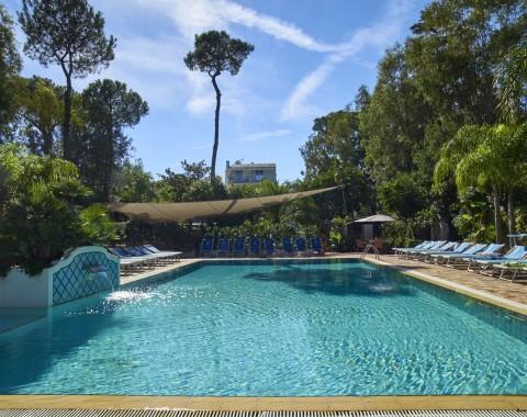 Hotel Terme Central Park - Foto 7