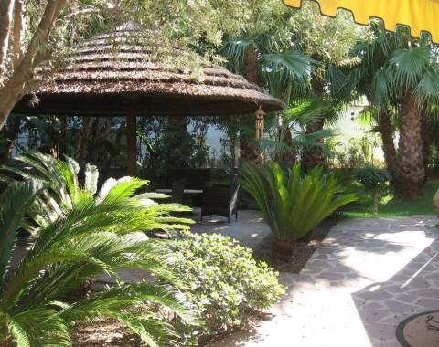 Park Hotel La Villa - Foto 13