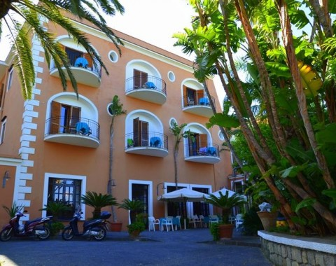 Hotel Terme Castaldi - Foto 7