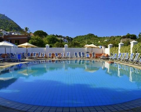Hotel Terme Castaldi - Foto 1