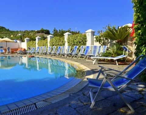 Hotel Terme Castaldi - Foto 2
