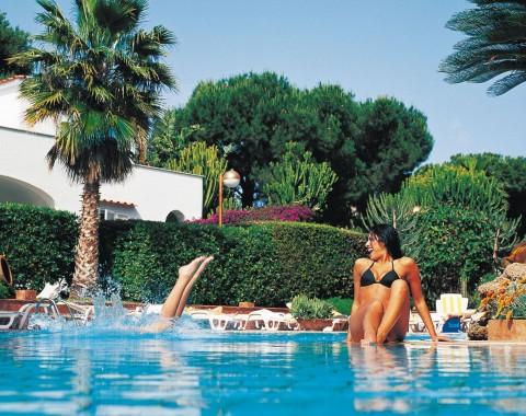 Grand Hotel Terme di Augusto - Foto 1