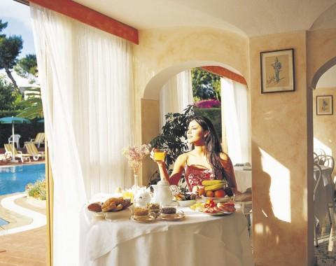 Grand Hotel Terme di Augusto - Foto 13