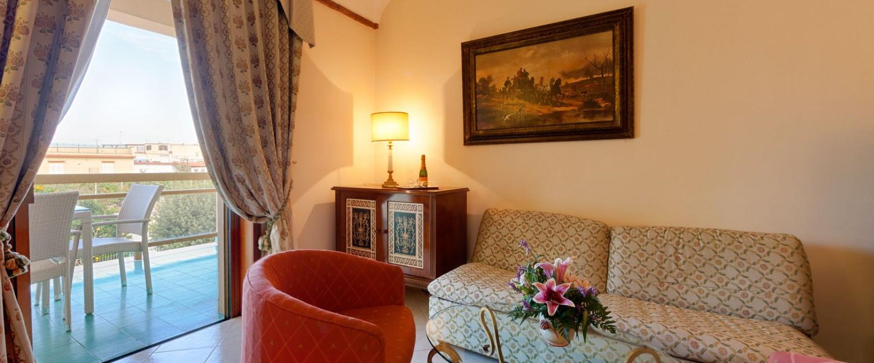Grand Hotel Terme di Augusto