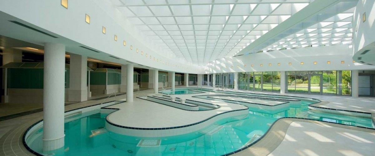 Kalidria Thalasso Spa Resort