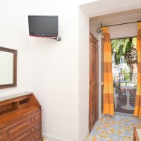 Hotel Terme Principe camera