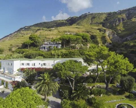 Park Hotel & Terme Romantica - Foto 2