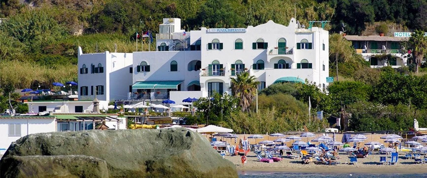 Hotel Punta Imperatore