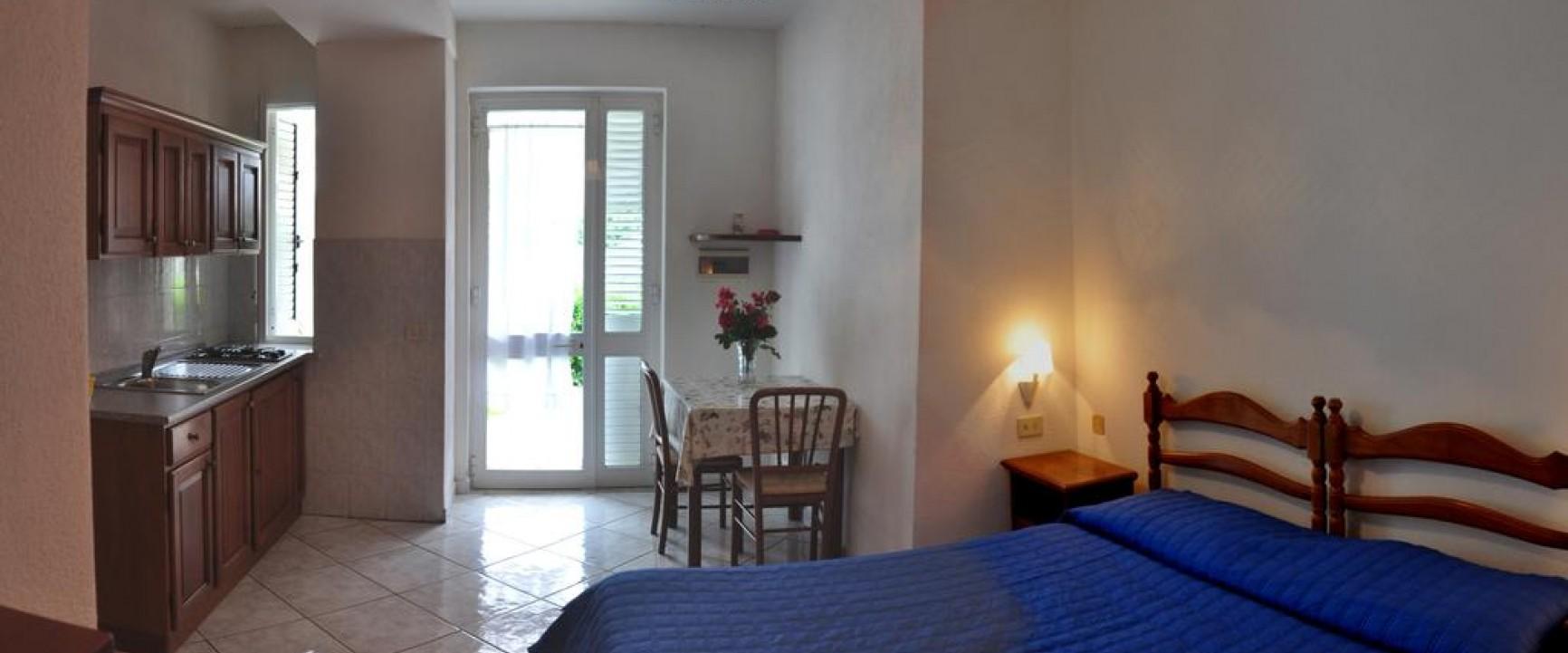 Hotel Residence Villa Teresa