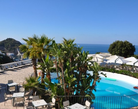Park Hotel & Terme Romantica - Foto 10