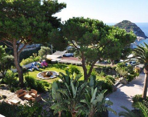 Park Hotel & Terme Romantica - Foto 13