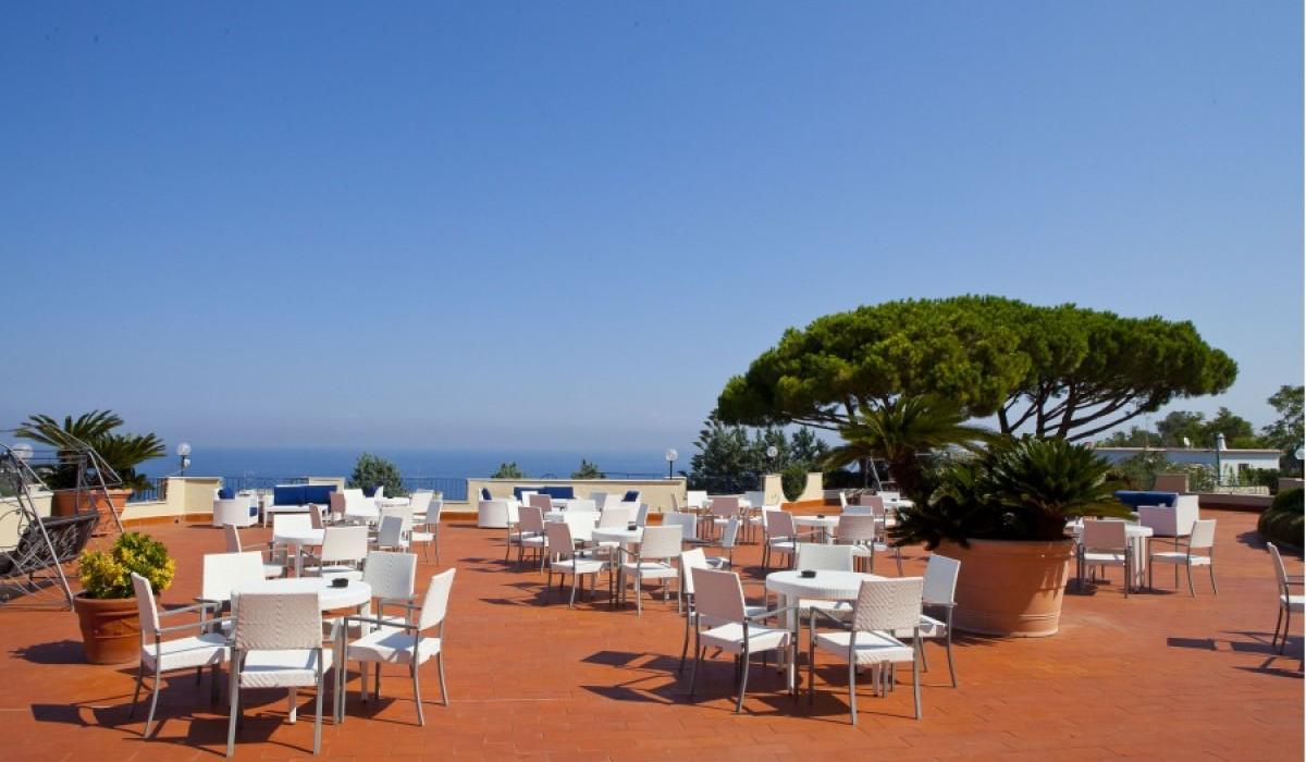 Park Hotel Terme Michelangelo