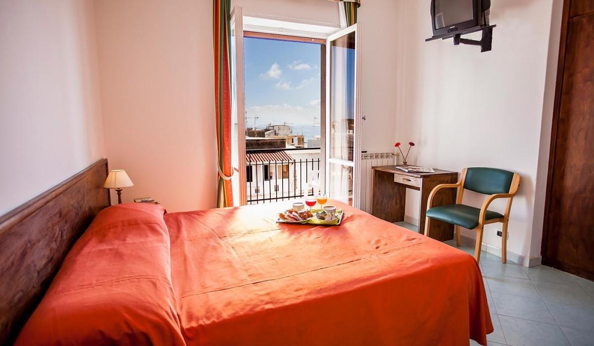 Hotel Conte