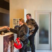 Hotel Oasi Verde Prestina val Camonica Reception
