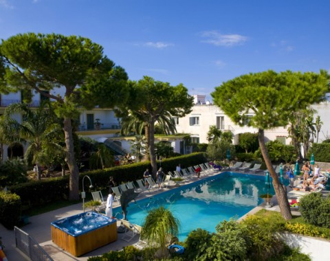 Casthotels Punta del Sole - Foto 1