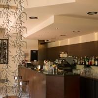 Hotel Oasi Verde Prestina val Camonica  Bar