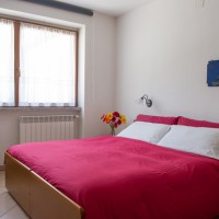 Hotel Oasi Verde Prestina val Camonica Camera