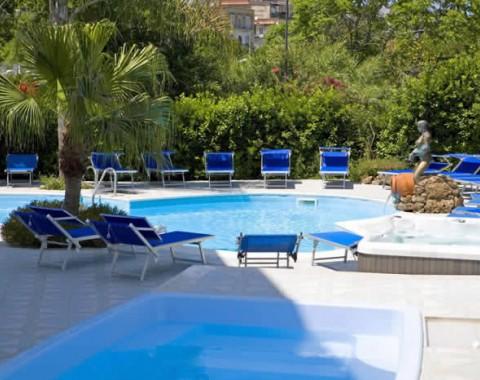 Hotel Thermal Park Nausicaa Palace - Foto 8