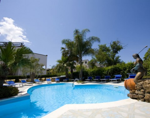 Hotel Thermal Park Nausicaa Palace - Foto 11