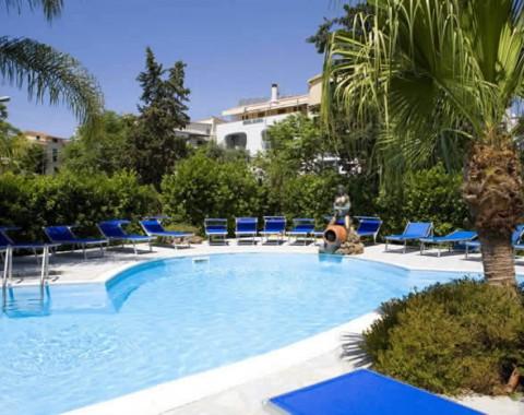 Hotel Thermal Park Nausicaa Palace - Foto 10