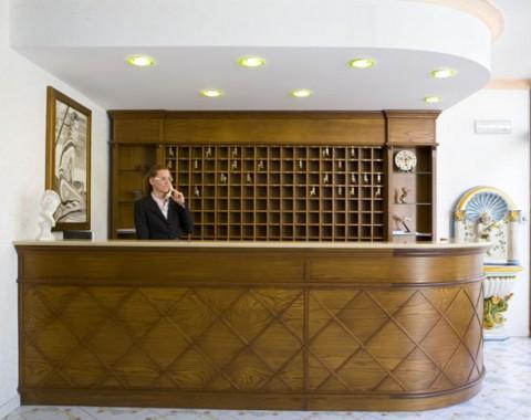 Hotel Thermal Park Nausicaa Palace - Foto 13