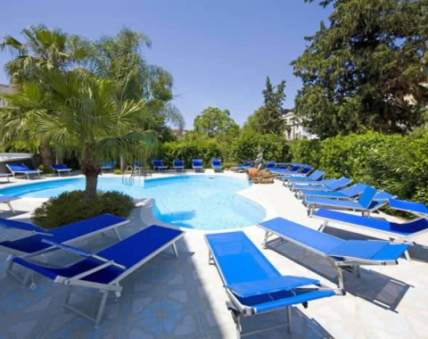 Hotel Thermal Park Nausicaa Palace - Foto 9