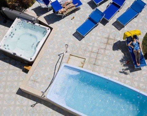 Hotel Thermal Park Nausicaa Palace - Foto 12