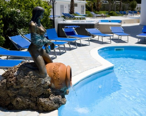 Hotel Thermal Park Nausicaa Palace - Foto 3