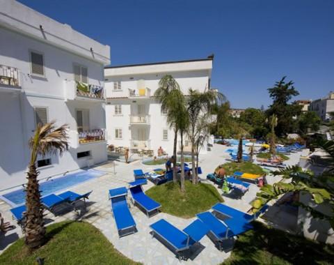 Hotel Thermal Park Nausicaa Palace - Foto 6