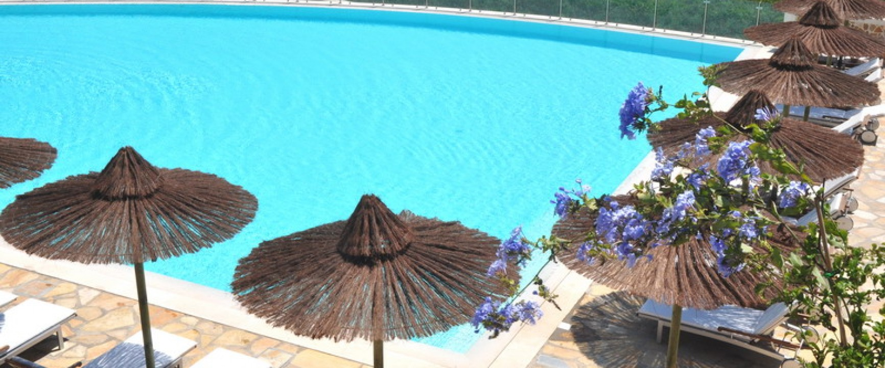 Hotel Basiliani Resort