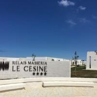 Relais Masseria Le Cesine