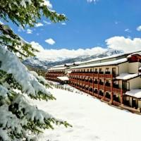 Hotel San Sicario Majestic Cesana Torinese