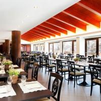 Hotel San Sicario Majestic Cesana Torinese ristorante