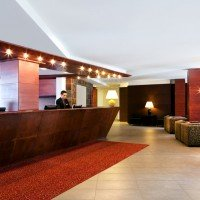 Hotel San Sicario Majestic Cesana Torinese Hall