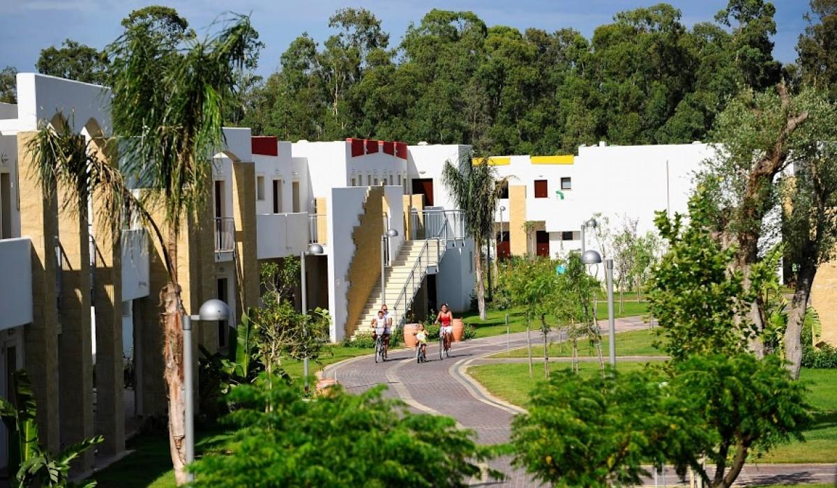Sibari Green Village