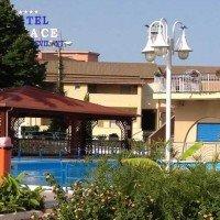 Villaggio Club La Pace dettagli piscine