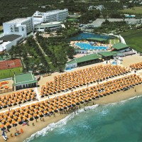 GranSerena Hotel Village panoramica