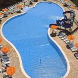 GranSerena Hotel