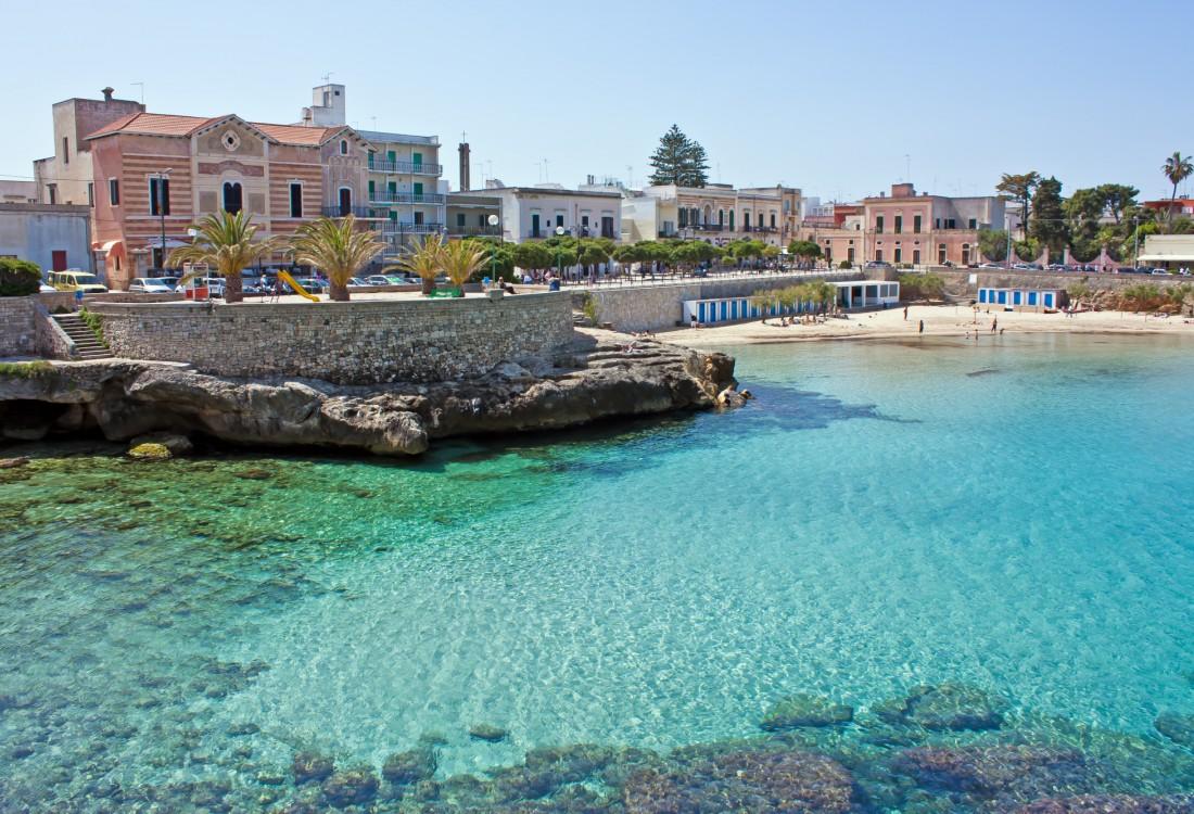 Villaggi e resort salento grand hotel riviera bambini - Santa maria al bagno web ...