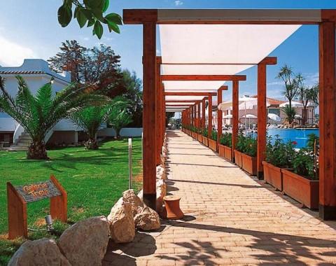 Le Mandrelle Beach Resort - Foto 11