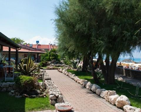 Le Mandrelle Beach Resort - Foto 14