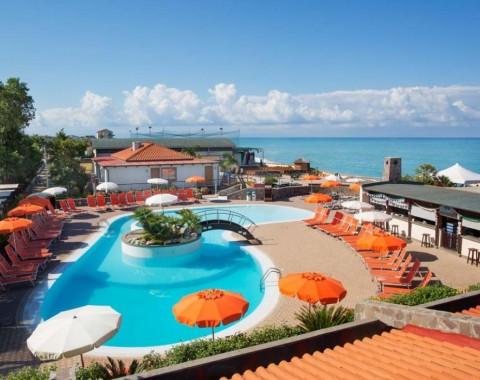 Le Mandrelle Beach Resort - Foto 1